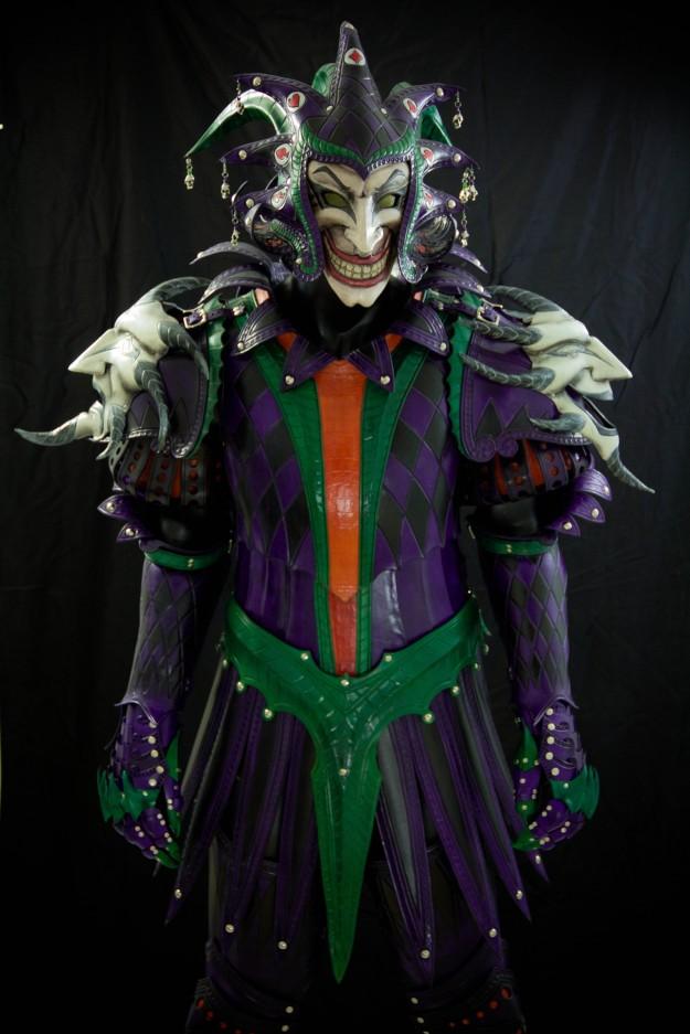 Joker Armor