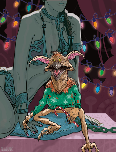 star-wars-salacious-crumb-christmas-card-pj-mcquade