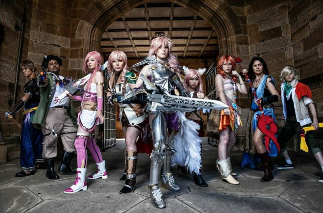 final_fantasy_cosplay_by_cosmicnya-d86de4f