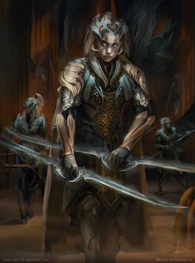 [Shadow] silver_centurion_leona_by_vinogradovalex-d7he1cg