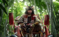david-benzal-samurai-shogun