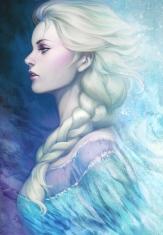 frozen_princess_by_artgerm-d7517b4