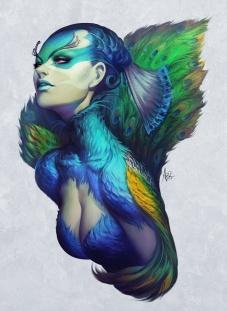 peacock_queen_final_lr_by_artgerm-d5us3xo