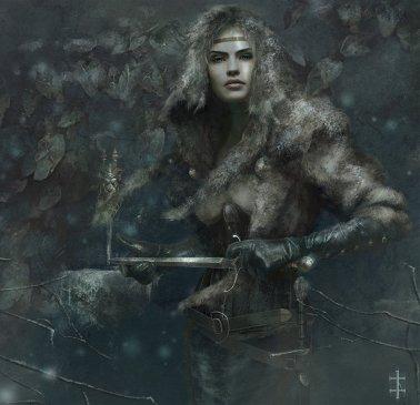 .:Winter Blade:.