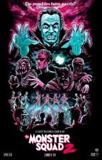 Monster Squad 2 by Austin James