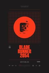 Blade Runner 2054 by Cory Schmitz