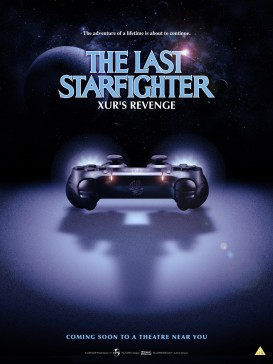 The Last Starfighter: Xur's Revenge by Doaly
