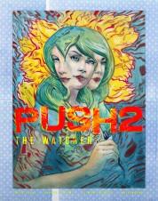 Push 2: The Watcher by Marc Scheff