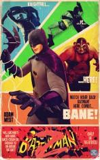 Batman 2 by Marco D'Alfonso