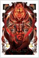 Hellboy 3: Anung Un Rama & the Right Hand of Doom by Orlando Arocena