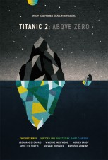 Titanic 2: Above Zero by Pavel Fuksa