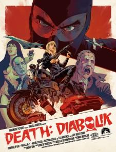 Death: Diabolik by Robert Sammelin