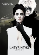 Labyrinth 2: Return of the Goblin King by Ruben Ireland