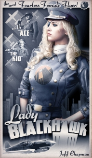 Lady Blackhawk
