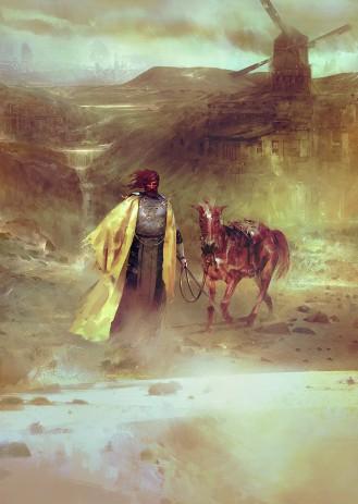 Cervantes - Don 1