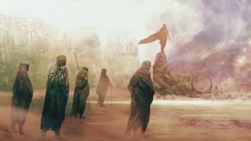 Dune - Sietch 1
