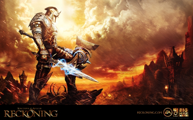 Kingdoms of Amalur—Reckoning