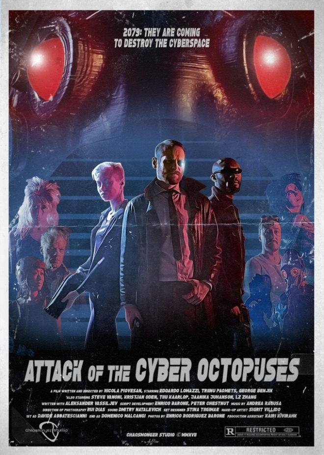 fun-retro-futuristic-cyberpunk-short-film-attack-of-the-cyber-octopuses