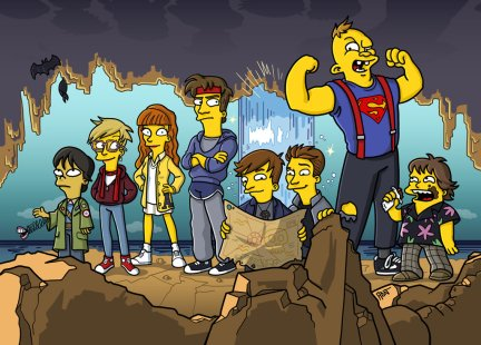 the_goonies_simpsonized_by_adn_z-d7si81r