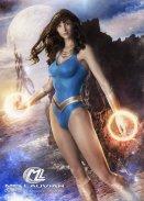 Princess Ariel From Thundarr the Barbarian