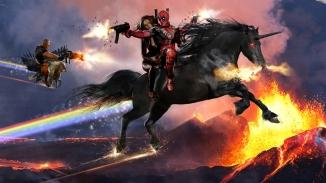 Deadpool, King of Cool