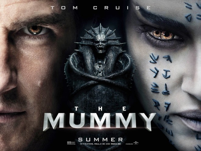 Honest Trailers: The Mummy! – Daddy Warpig's House of Geekery!