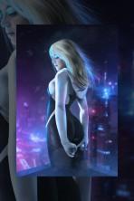 Emma Stone - Spider-Gwen