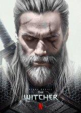 Henry Cavill - Geralt