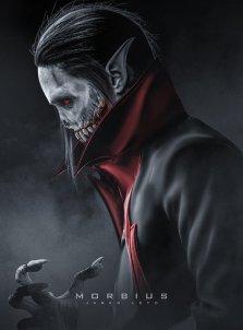 Jared Leto - Morbius